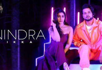 NINDRA SONG LYRICS - IKKA